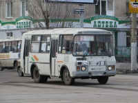 Курган. ПАЗ-32054 е668ку
