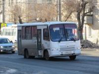 Курган. ПАЗ-320302-08 с956км