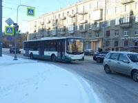 Санкт-Петербург. Volgabus-5270.00 в933хр