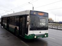 Санкт-Петербург. Волжанин-6270.06 х147ну