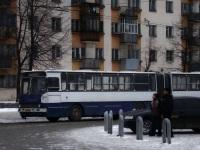 Екатеринбург. Ikarus 283.10 ау539