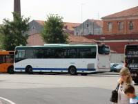 Венеция. Irisbus Arway 12M DW 706RV
