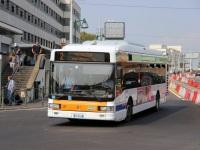 Венеция. Irisbus CityClass CNG CY 501ER