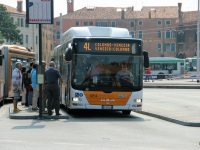 Венеция. MAN A23 Lion's City NG313 EP 204XC