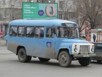Курган. КАвЗ-3270 т549ас