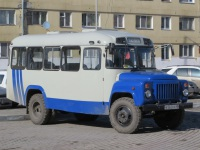 Курган. КАвЗ-3271 в562вх