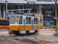 София. Tatra T6A2B №3022