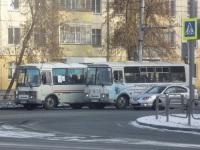 Курган. ПАЗ-32054 е367ка, ПАЗ-32054 х694кс
