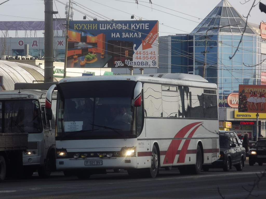 Курган. Setra S315GT P 021 BV