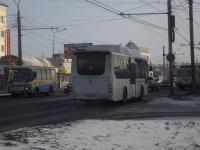 Курган. ПАЗ-32054 е898ма, КАвЗ-4270-70 у808ес