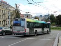 Вильнюс. Volvo 7700 BEM 157