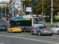 Вильнюс. MAN A21 Lion's City NL273 CNG GND 532