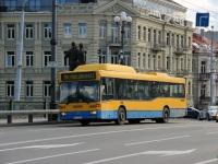 Вильнюс. Mercedes O405NÜ ERT 816