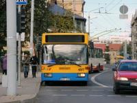 Вильнюс. Mercedes-Benz O405N BOF 599