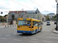 Вильнюс. Mercedes O405N BOF 599