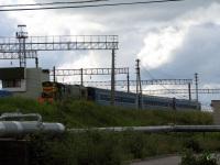 Вологда. ЧМЭ3-2804