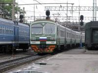 Вологда. ЭД9М-0038