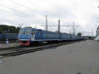Вологда. ЭД9М-0224