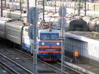 Вологда. ВЛ60кп-1355