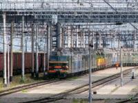 Вологда. ВЛ80с-995