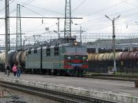 Вологда. ВЛ80с-1650