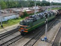 Вологда. ВЛ80с-2031