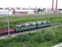 Вологда. ВЛ80с-2046