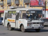 Курган. ПАЗ-32054 х580ку