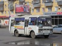 Курган. ПАЗ-32054 м007км