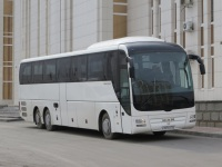 Курган. MAN R08 Lion's Top Coach в107ен