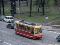 Санкт-Петербург. ЛМ-68М2 №5689