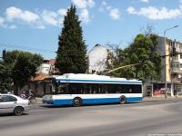Варна. Škoda 26Tr Solaris №303