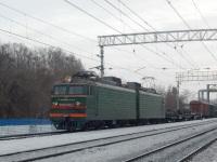 Тюмень. ВЛ10у-962
