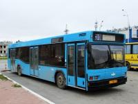 Нижневартовск. МАЗ-103.075 ас886
