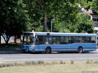 Варна. Mercedes-Benz O405N B 0955 KP