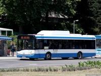 Варна. Solaris Urbino 12 CNG В 8548 НХ