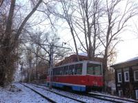 Томск. 71-605 (КТМ-5) №296