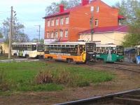 Томск. 71-619КТ (КТМ-19КТ) №330