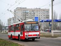 Николаев. Škoda 14Tr №3012