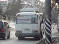 Курган. ПАЗ-32054 р722кт