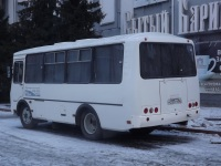 Курган. ПАЗ-32053 р237ут