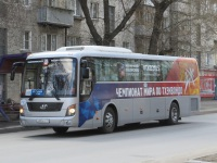 Курган. Hyundai Universe Space Luxury а604ро