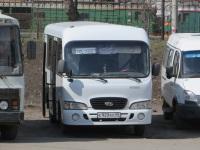 Hyundai County SWB с923кс