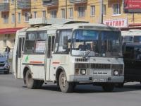 ПАЗ-32054 н338ка