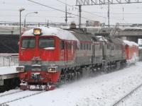 Москва. 2М62У-0106
