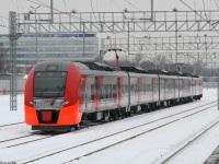 Москва. ЭС2Г-048