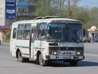 Курган. ПАЗ-32053 у224еу