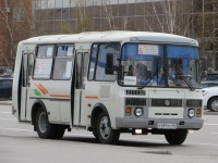 Курган. ПАЗ-32054 р491ку
