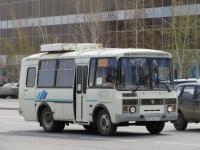 Курган. ПАЗ-32053 м973км
