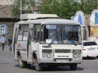 Курган. ПАЗ-32054 у234ку